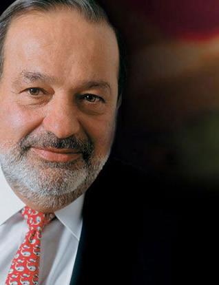 Carlos Slim World's Richest Man